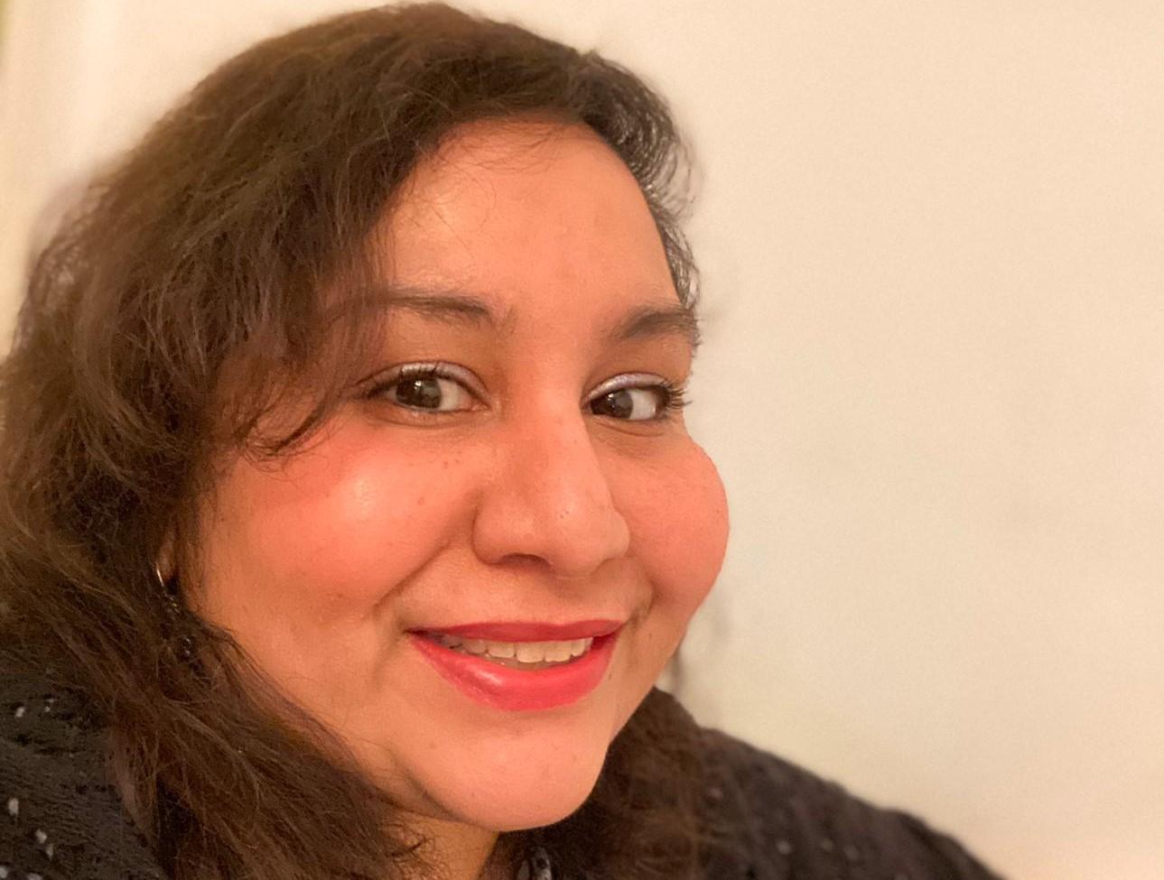 Zeenat Khanche
