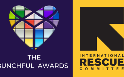 Bunchful Awards Names International Rescue Committee As Charitable Beneficiary